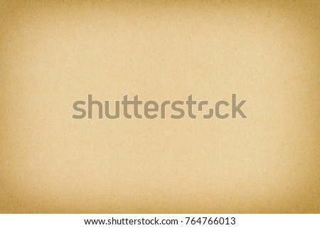 Paper texture light rough textured spotted blank copy space background brown , yellow #764766013