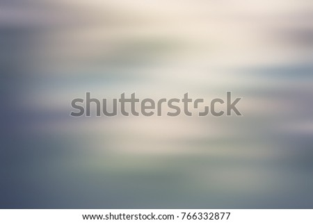 Light abstract gradient motion blurred background. Colorful lines texture wallpaper #766332877