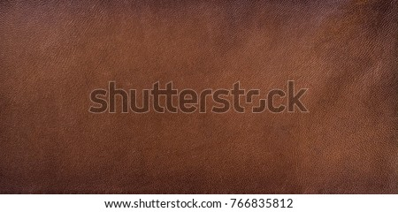 Genuine leather texture background Royalty-Free Stock Photo #766835812