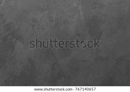 Grey texture decorative Venetian stucco for backgrounds Royalty-Free Stock Photo #767140657