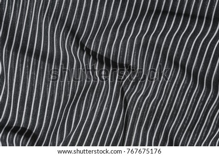 Crumpled fabric- texture background. Abstract cloth- art drapery. #767675176