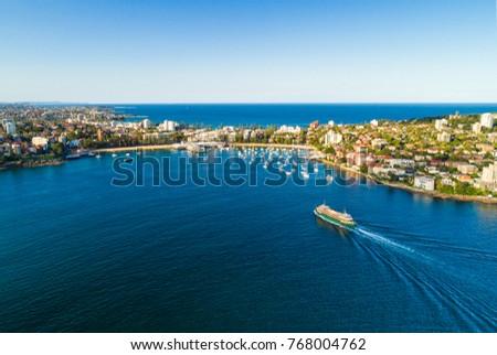 Northern Beaches Aerials #768004762