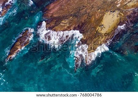 Northern Beaches Aerials #768004786