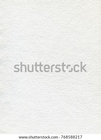 Handmade white paper, abstract blank neutral background #768588217