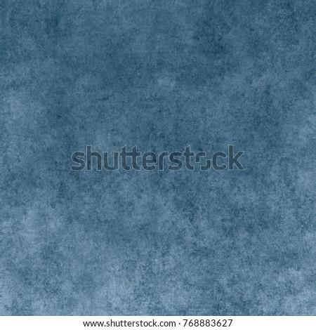Blue grunge background #768883627