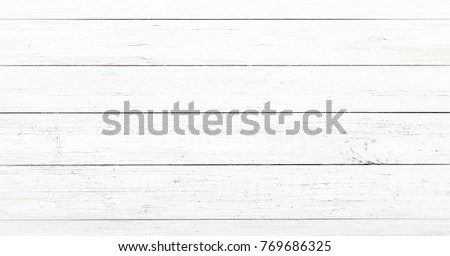 Wood texture background, wood planks. Grunge wood wall pattern #769686325