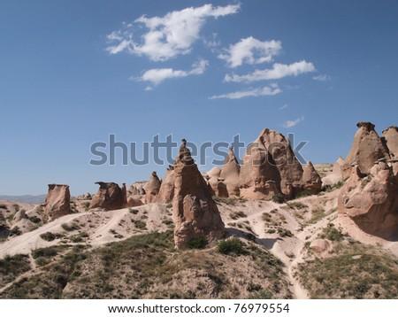 Cappadocia, Turkey #76979554