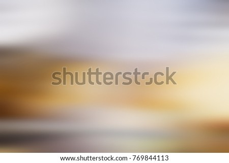 Light abstract gradient motion blurred background. Colorful lines texture wallpaper #769844113