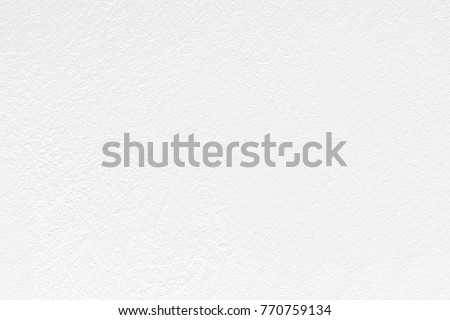 White color texture pattern abstract background can be use as wall paper screen saver cover page or for winter season card background or Christmas festival card background and have copy space for text #770759134