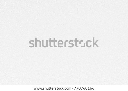 White color texture pattern abstract background can be use as wall paper screen saver cover page or for winter season card background or Christmas festival card background and have copy space for text #770760166