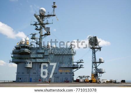 US Aircraft Carrier #771013378
