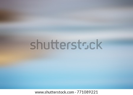 Light abstract gradient motion blurred background. Colorful lines texture wallpaper #771089221