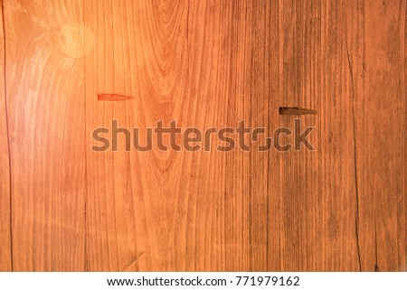 texture of old wood wall background #771979162