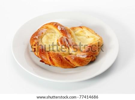 Cheese Danish #77414686