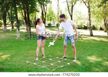 Big games outdoors #774270250