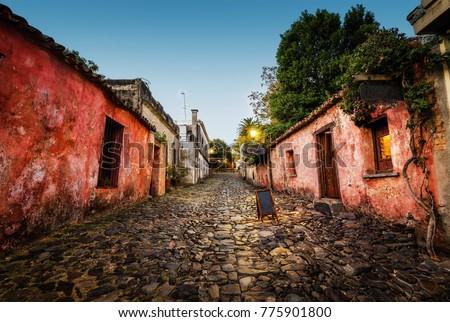 Colonia del Sacramento Uruguay #775901800