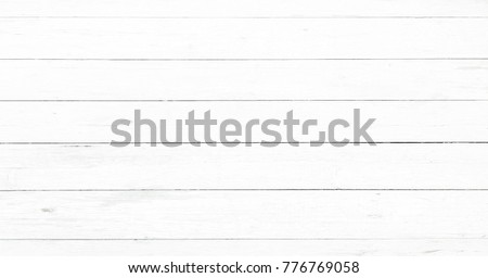 Wood texture background, wood planks. Grunge wood, painted wooden wall pattern #776769058