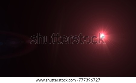 Lens flare , Abstract overlays background. #777396727