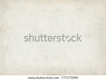 White paper texture background #777575890