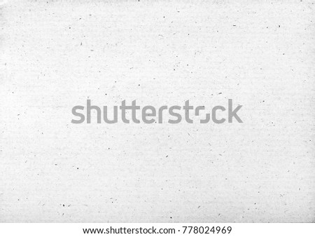 Vintage background of old faded paper. As textured background for any of your art project. #778024969