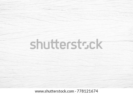 White Wooden Board Texture Background. #778121674