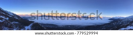 Matanuska Valley Mountains #779529994