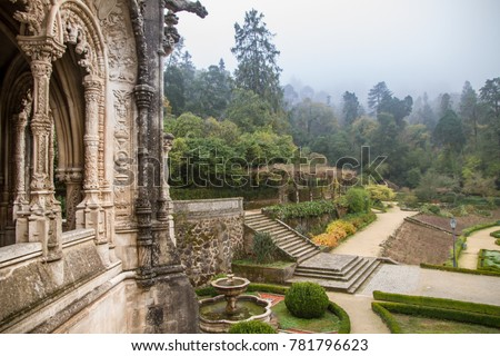 Palace Hotel do Bussaco, Luso, Portugal #781796623