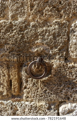 rusty background ring #782191648