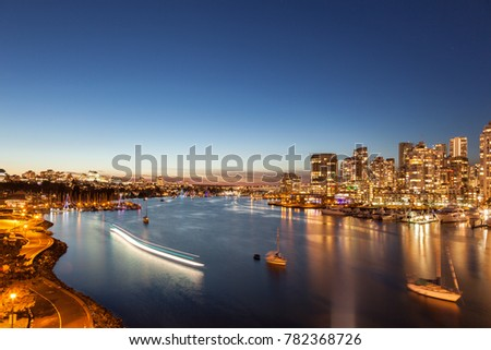 view of Vancouver #782368726