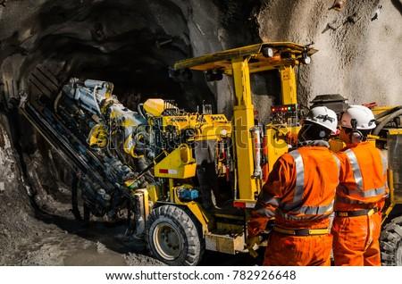 Mechanic of mining machines #782926648