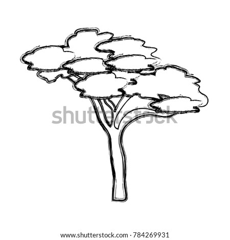 tree icon image #784269931