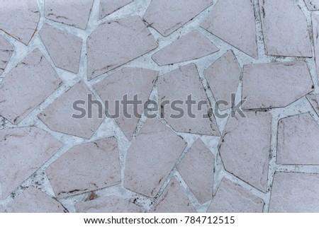 broken tile texture #784712515