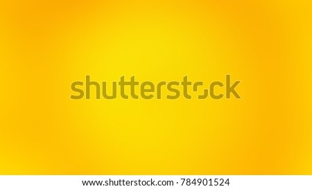 Abstract blurred yellow background #784901524