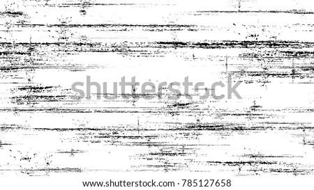 Halftone Grunge Vector Seamless Black and White Texture. Distressed Grungy Seamless Pattern Design. Watercolor Splatter Style Texture. Sketch, Rust Fashion Print Design Pattern.