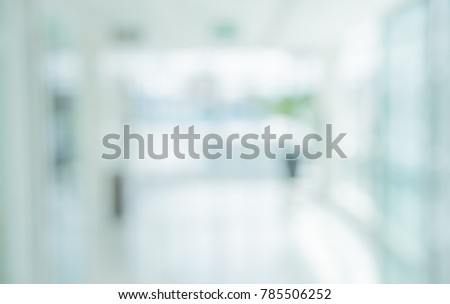 Abstract blur image of Window with bokeh for background usage . #785506252