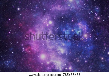 galaxy pattern texture background #785638636