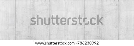 concrete wall  Exposed concrete #786230992