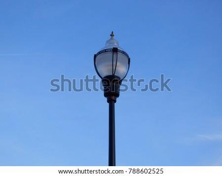 Fancy Street Light #788602525