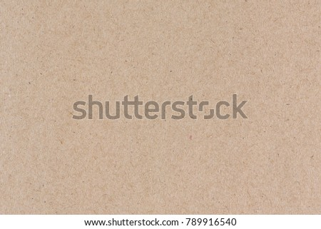 Sheet of brown paper useful as a background #789916540