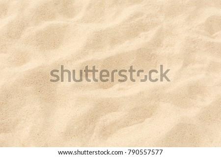 Close up sand texture soft backgrounds #790557577