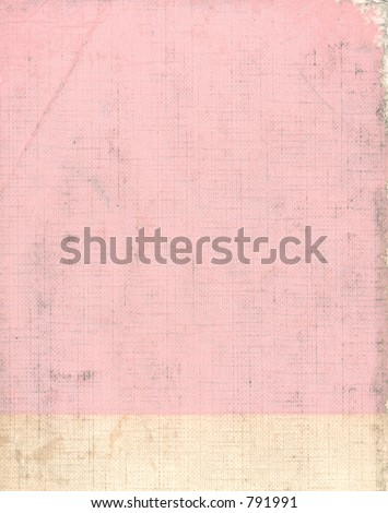 Old surface (soft pink)