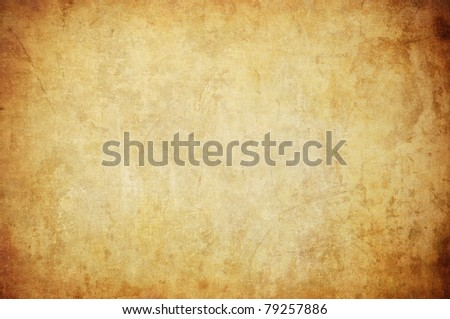 vintage paper with space for text or image Royalty-Free Stock Photo #79257886