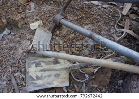 construction steel tools #792672442