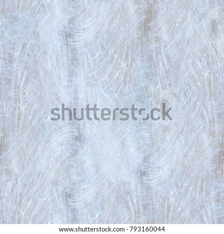 Colorful Seamless Grunge Pattern. Abstract Messy Painted Antique Texture #793160044
