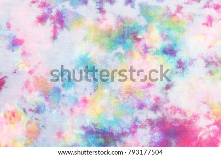tie dye pattern abstract background. #793177504