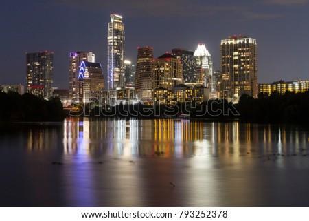 Austin capital of Texas