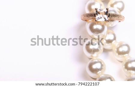 Golden wedding rings #794222107