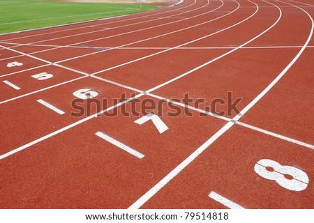 running tracks #79514818