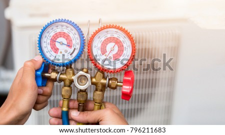 manometers,measuring equipment for filling air conditioners #796211683