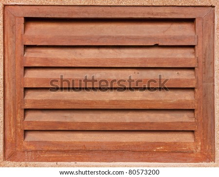 Abstract Brown Wood Lines Texture #80573200